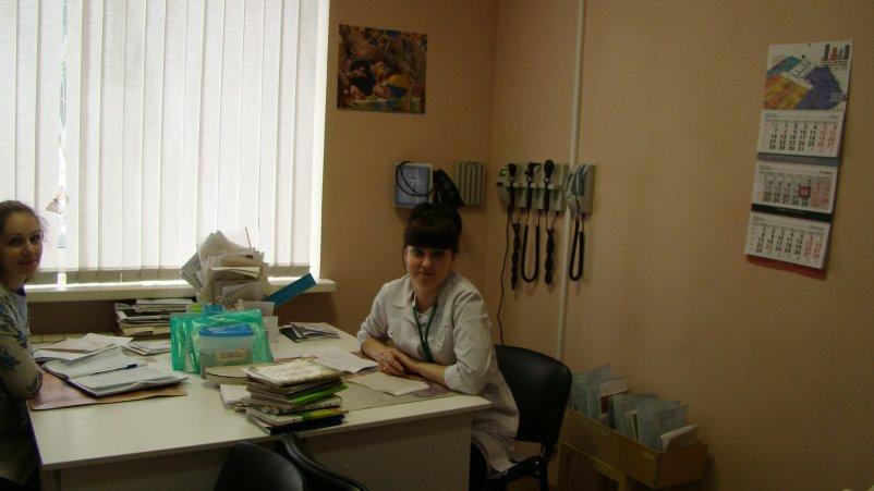 Работа урологом в поликлиника