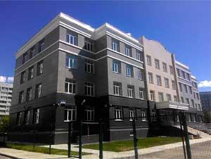 Детская городская поликлиника 131 дзм москва