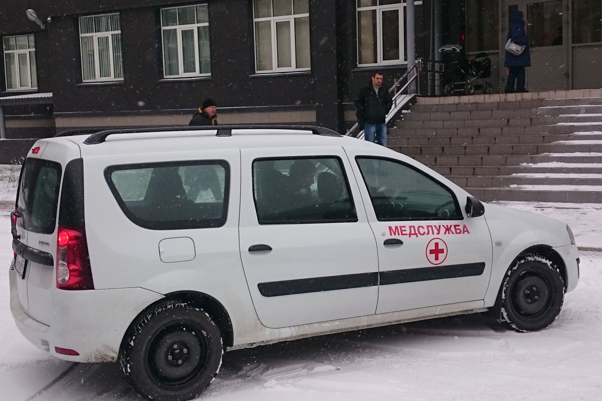 Больница покровского в спб как доехать от